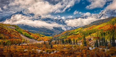 colors of the mountain rmowp heads to ouray colorado in 2015 rocky mountain