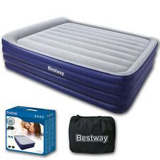 double height air bed ebay
