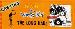 Fox feature diary of a wimpy kid the long haul is accepting
