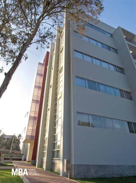 Mba Centrum O Esan by Mba Tiempo Parcial En Regiones Esan 2012