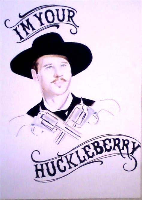 doc holliday by sarahdeluxe on deviantart
