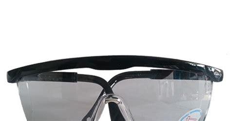 Kacamata Safety Keamanan Gerinda Sporty Clear Fashion Mirror kacamata las hitam dan putih enter site title