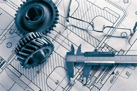 Design And Manufacturing Mechanical Engineering | mechanical design and cad kova engineering