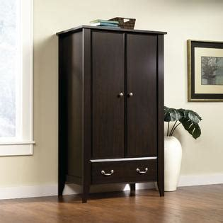 jaclyn smith bedroom furniture jaclyn smith armoire fashionable spacious bedroom storage from kmart