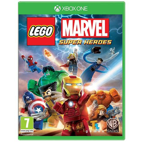 ebay xbox one games lego marvel super heroes video game for xbox one games