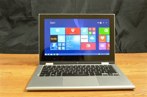 Laptop Dell Inspiron 11 3000 Series budget laptops buyers guide