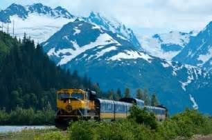 Rental Car Anchorage To Seward One Way Alaska Railroad Anchorage Top Tips Before You Go