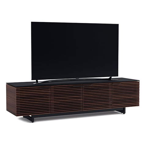 Tv Furniture Lower To Coridoar Images Corridor Modern Chocolate Low Tv Stand By Bdi Eurway