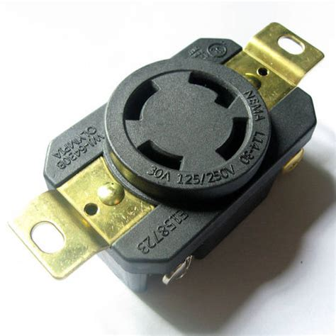 Gc L15 nema receptacle rongkuang electric co ltd