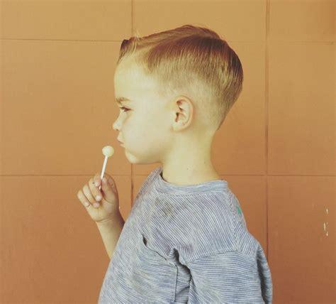 boy hair cut under cut boys vintage undercut boyshair boyshaircut kidsyle
