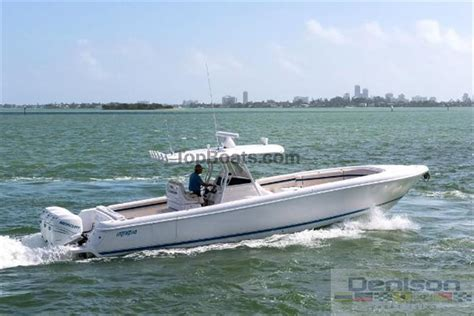 intrepid boats 375 center console on miami dade used boats - Intrepid Boats Price List