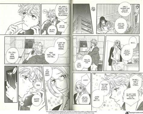 kimi wa petto kimi wa petto 72 page 16 kimi wa petto chapter 72 mangahop
