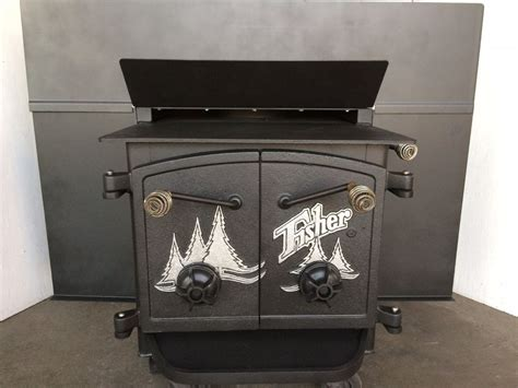 Fisher Fireplace by Fisher Wood Burning Fireplace Insert Stove Burner