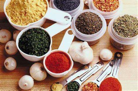 Kitchen Ingredients so you want to take a cooking class cc gluten freed
