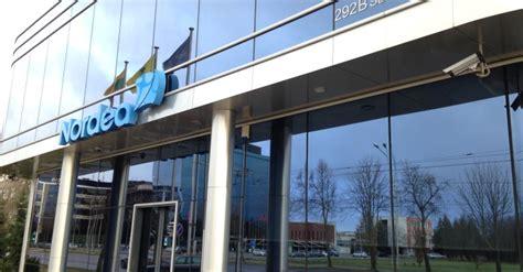 nordea bank lt nordea bankas nenorėjęs taikyti neigiamų palūkanų