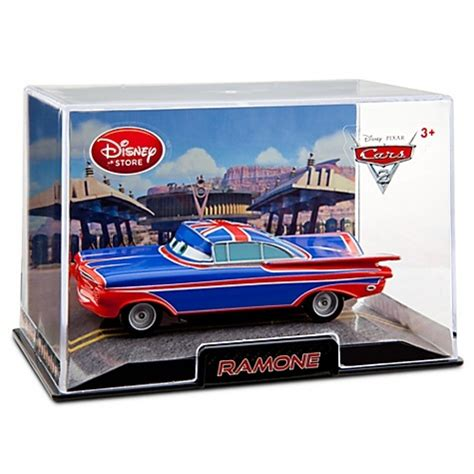 cars characters ramone ramone cars 2 die cast car bebe s wish list pinterest