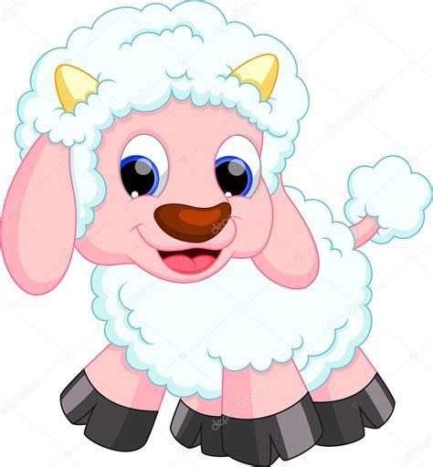 imagenes animadas de ovejas dibujos animados de ovejas vector de stock 169 irwanjos2