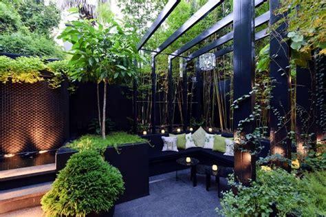 Modern Kitchen Designs Sydney Modern Landscape Architecture In The Garden Two Exotic