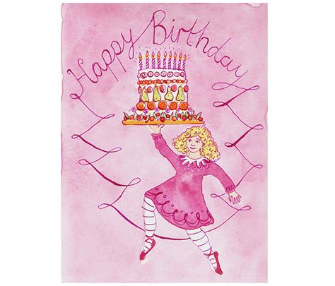 Illustrator Birthday Card Template by Greeting Cards Illustrator Greeting Cards Illustration