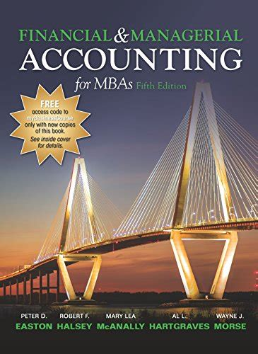 Cheap Mba Accounting by Cheapest Copy Of Financial And Managerial Accounting For