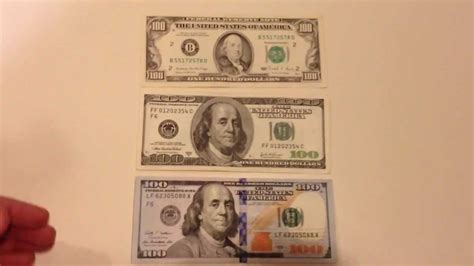 new year dollar bill tradition new 100 dollar bill vs and bill