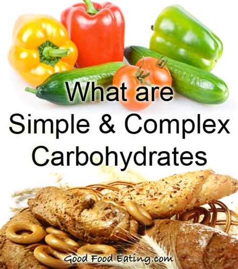 6 simple carbohydrates gfe podcast 6 what are simple and complex carbohydrates