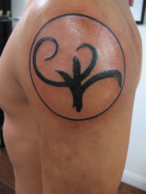 greek symbol tattoos symbol fot strength picture at