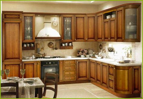 24 kitchen cabinet design ideas photos model