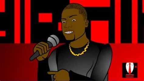 kevin hart guy code kevin hart let me explain guy code cartoon parody video