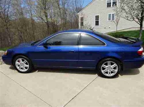 2003 Acura Cl S Type Sell Used 2003 Acura Cl Type S Navi In Richfield Ohio