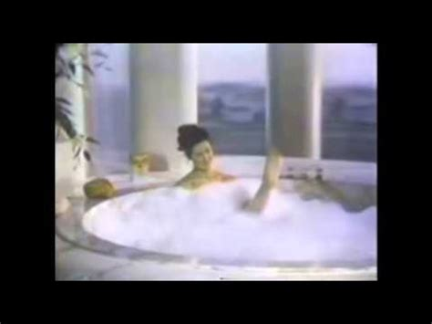 bathtub commercial calgon bath powder commercial quot calgon take me away