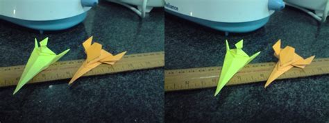 Origami Spaceship - origami spaceships 28 images beautiful and creative