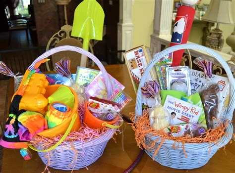 easter basket ideas easter baskets ideas with images magment