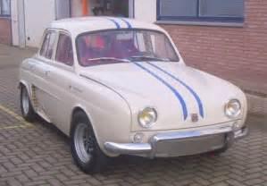 Renault Dauphine Gordini For Sale Excellent Build 1961 Renault Dauphine Gordini Bring A