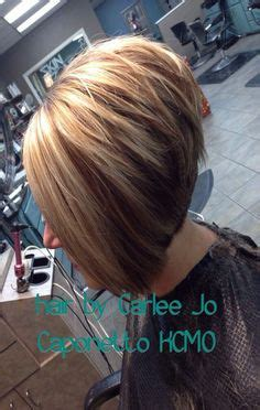 underlay hairstyles inverted bob haircut awesome stack in the back hair