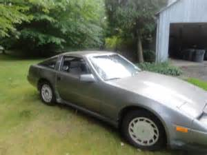 1989 Nissan 300zx For Sale 1989 Nissan 300zx For Sale Craigslist Used Cars For Sale