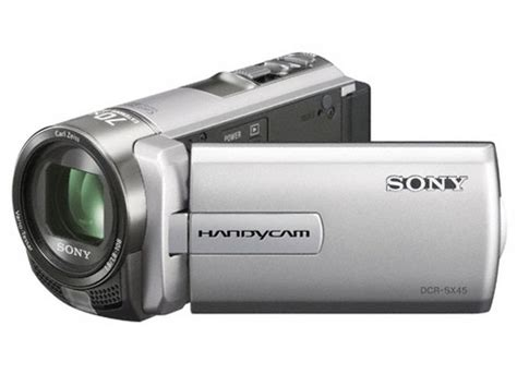 Memory Handycam Sony Archived Dcr Sx45e Flash Memory Stick Handycam 174 Sony India