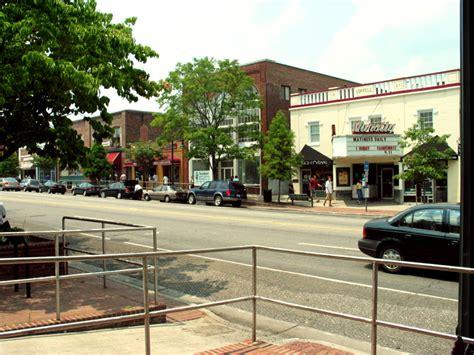 franklin street chapel hill wikipedia