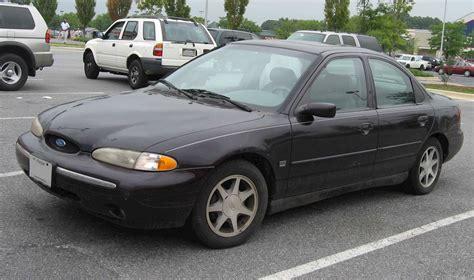 car engine manuals 1996 mercury mystique free book repair manuals 1996 mercury mystique ls sedan 2 0l manual