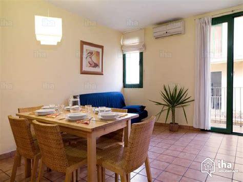 appartamenti in affitto a barcellona centro affitti barcellona per vacanze con iha privati
