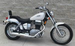 Suzuki Boulevard S40 For Sale 2007 Suzuki Boulevard S40 Cruiser For Sale On 2040motos