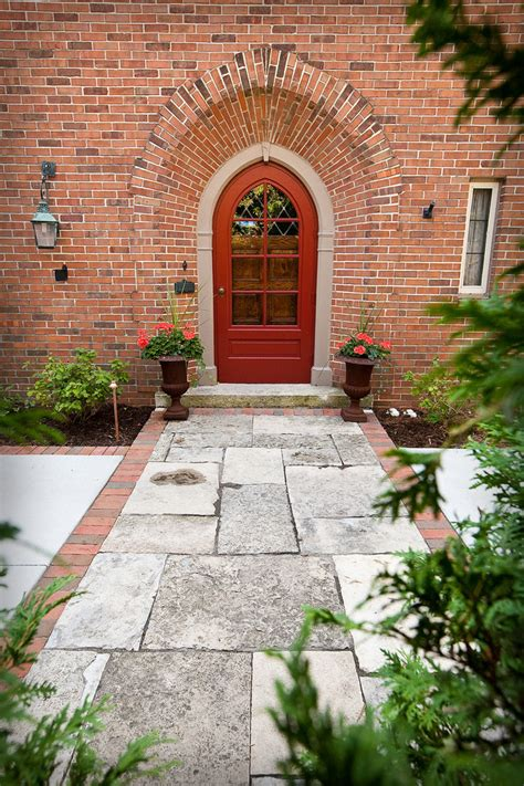 Designerpaint by Refresh Your Entryway With These Colonial Front Door