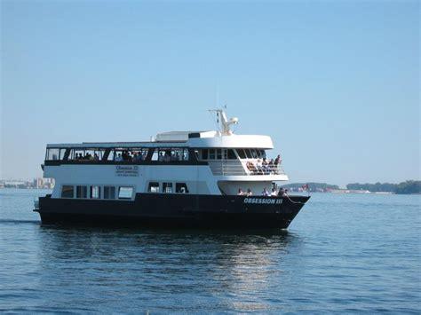 boat ride toronto 5th annual caribana sunset boat ride
