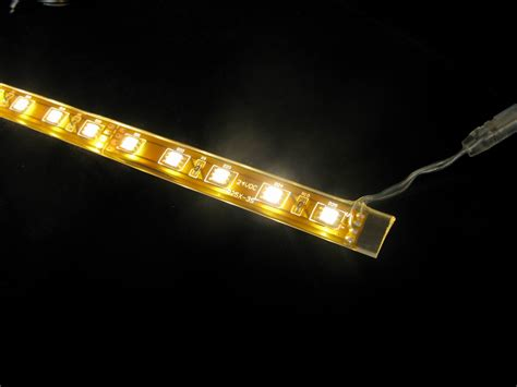Led Strip Lights Acm 5050y60x W12 China Acmelite Led Led Strips Lights