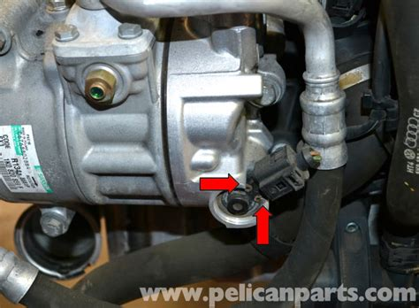 small engine maintenance and repair 2009 volkswagen gti navigation system volkswagen golf gti mk v a c condenser and compressor replacement 2006 2009 pelican parts