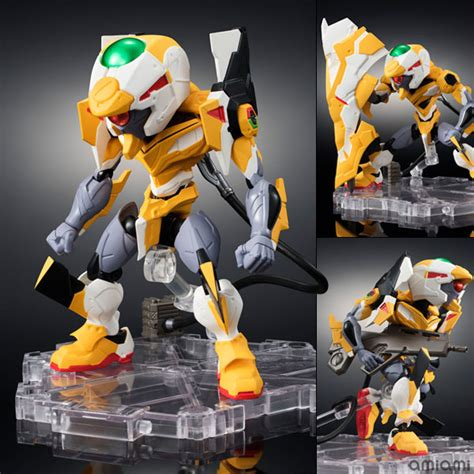 Nxedge Style 00 Proto Type Rebuild Of Evangelion 1 amiami rakuten global market toys toys hobbies