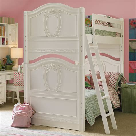 girls bunk bed bedroom designs cool pink girl bunk beds singgle bed