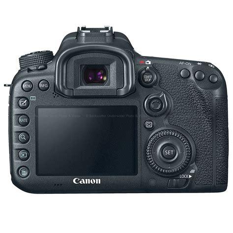 Kamera Dslr Canon Eos 7d Ii canon eos 7d ii dslr