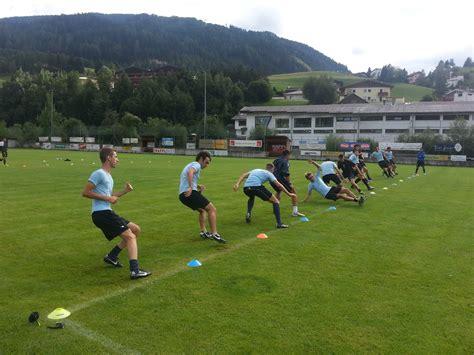 test atletici test atletici ots calcio a 11 il 12 settembre 2013 all