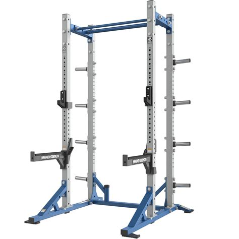 Hammer Strength Combo Rack by Hammer Strength Hd Athletic Racks Fittr Ie